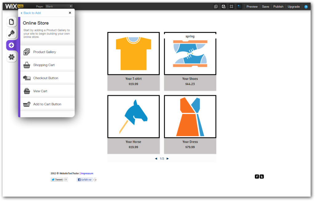 Wix Online Store2 1024x654 1 App Tools For Ios