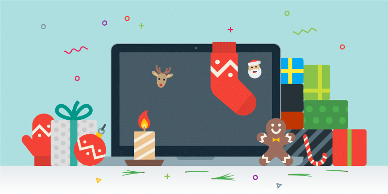 Top 5 Apps For A Stress-Free Christmas
