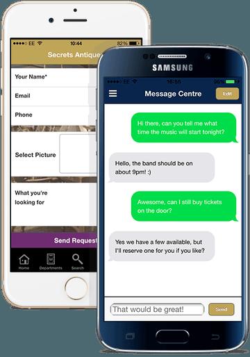 benefits-messaging